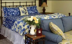 The Brafferton Inn, B&B (nocľahy s raňajkami)  Gettysburg - big - 10