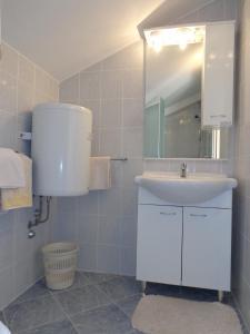Villa Ana, Pensionen  Mlini - big - 44