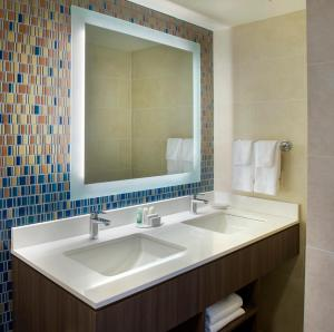 Courtyard by Marriott New York Manhattan/Chelsea, Hotels  New York - big - 11