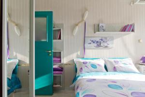 Orange Flower 2 Apartments, Apartmanok  Szófia - big - 77
