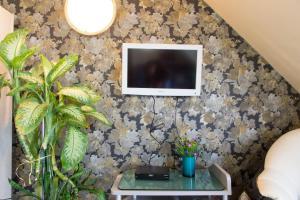 Orange Flower 2 Apartments, Apartmanok  Szófia - big - 5