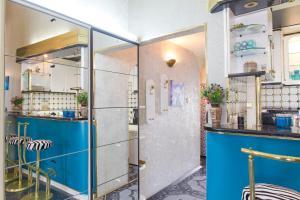 Orange Flower 2 Apartments, Apartmanok  Szófia - big - 66