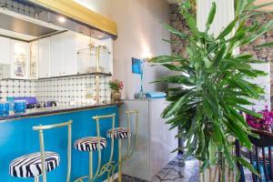 Orange Flower 2 Apartments, Apartmanok  Szófia - big - 74
