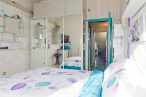 Orange Flower 2 Apartments, Apartmanok  Szófia - big - 63