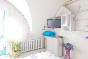 Orange Flower 2 Apartments, Apartmanok  Szófia - big - 72