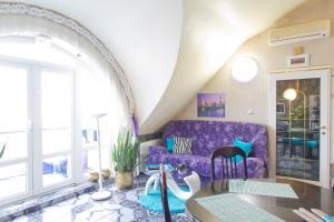 Orange Flower 2 Apartments, Apartmanok  Szófia - big - 1