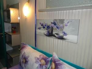 Orange Flower 2 Apartments, Apartmanok  Szófia - big - 56