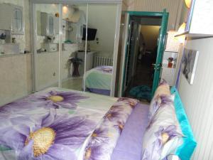 Orange Flower 2 Apartments, Apartmanok  Szófia - big - 44