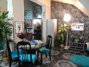 Orange Flower 2 Apartments, Apartmanok  Szófia - big - 43