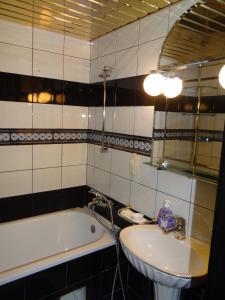 Orange Flower 2 Apartments, Apartmanok  Szófia - big - 54