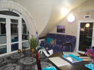 Orange Flower 2 Apartments, Apartmanok  Szófia - big - 48