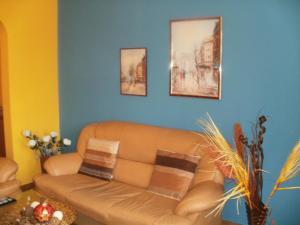 Orange Flower 2 Apartments, Apartmanok  Szófia - big - 23