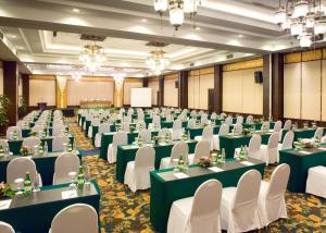 The Phoenix Hotel Yogyakarta - MGallery by Sofitel, Hotels  Yogyakarta - big - 76