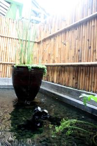Bamboo Bamboo Homestay, Гостевые дома  Джокьякарта - big - 45