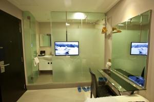 Euro+ Hotel Johor Bahru
