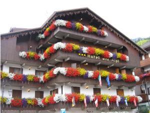 obrázek - Hotel Alle Alpi