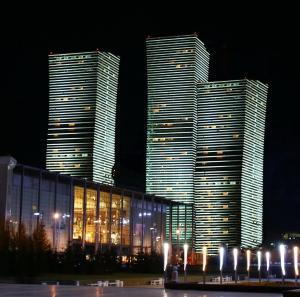 Хостел Палас Астана, Астана