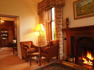 Knockinaam Lodge (28 of 29)