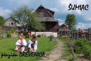 penzion Drevenica