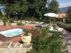 Nearby hotel : B&B La Valle