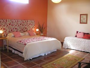 Ipacaa Lodge, Chaty  Esquina - big - 10