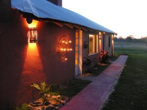 Ipacaa Lodge, Chaty v prírode  Esquina - big - 33
