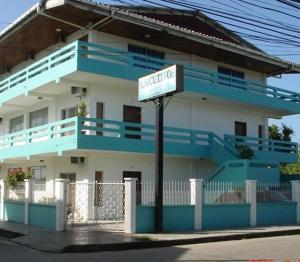 Ein bild von Ejecutivos ApartHotel