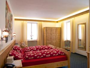 Poschiavo Suisse Hotel