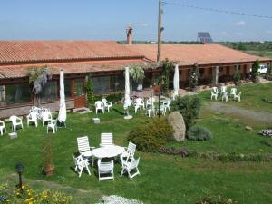 Nearby hotel : Agriturismo Nuragh'Elighe