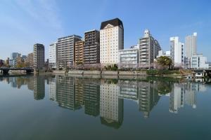 ホテル JAL シティ 広島 (Hotel JAL City Hiroshima)