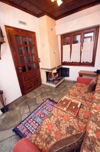 Guesthouse Papachristou, Pensionen  Tsagarada - big - 41