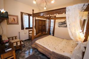 Guesthouse Papachristou, Pensionen  Tsagarada - big - 54