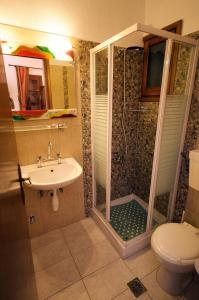 Guesthouse Papachristou, Pensionen  Tsagarada - big - 20