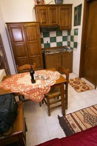 Guesthouse Papachristou, Pensionen  Tsagarada - big - 49