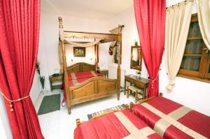 Guesthouse Papachristou, Pensionen  Tsagarada - big - 50