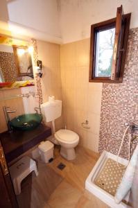 Guesthouse Papachristou, Pensionen  Tsagarada - big - 3