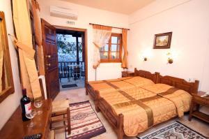 Guesthouse Papachristou, Pensionen  Tsagarada - big - 45