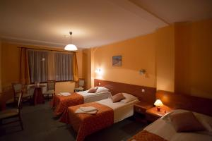 Hotel-Restauracja Spichlerz, Hotel  Stargard - big - 64
