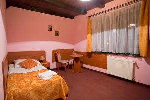 Hotel-Restauracja Spichlerz, Hotels  Stargard - big - 25