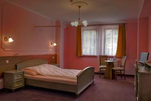 Hotel-Restauracja Spichlerz, Hotels  Stargard - big - 40