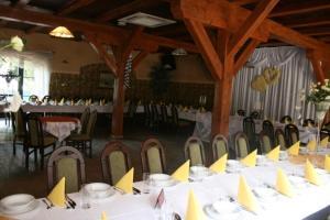 Hotel-Restauracja Spichlerz, Hotels  Stargard - big - 39
