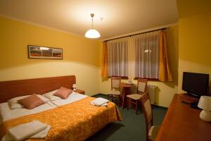 Hotel-Restauracja Spichlerz, Hotels  Stargard - big - 5