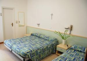 Hotel Solemare, Отели  Чезенатико - big - 12