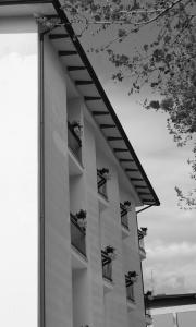 Hotel Solemare, Отели  Чезенатико - big - 30