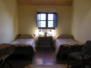 Ipacaa Lodge, Lodge  Esquina - big - 7