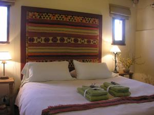 Ipacaa Lodge, Chaty  Esquina - big - 14