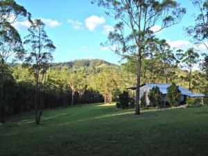 Melawondi Spring Retreat