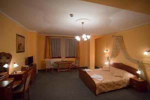Hotel-Restauracja Spichlerz, Hotels  Stargard - big - 7