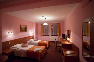 Hotel-Restauracja Spichlerz, Hotels  Stargard - big - 6