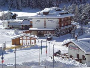 obrázek - Hotel Cristallo